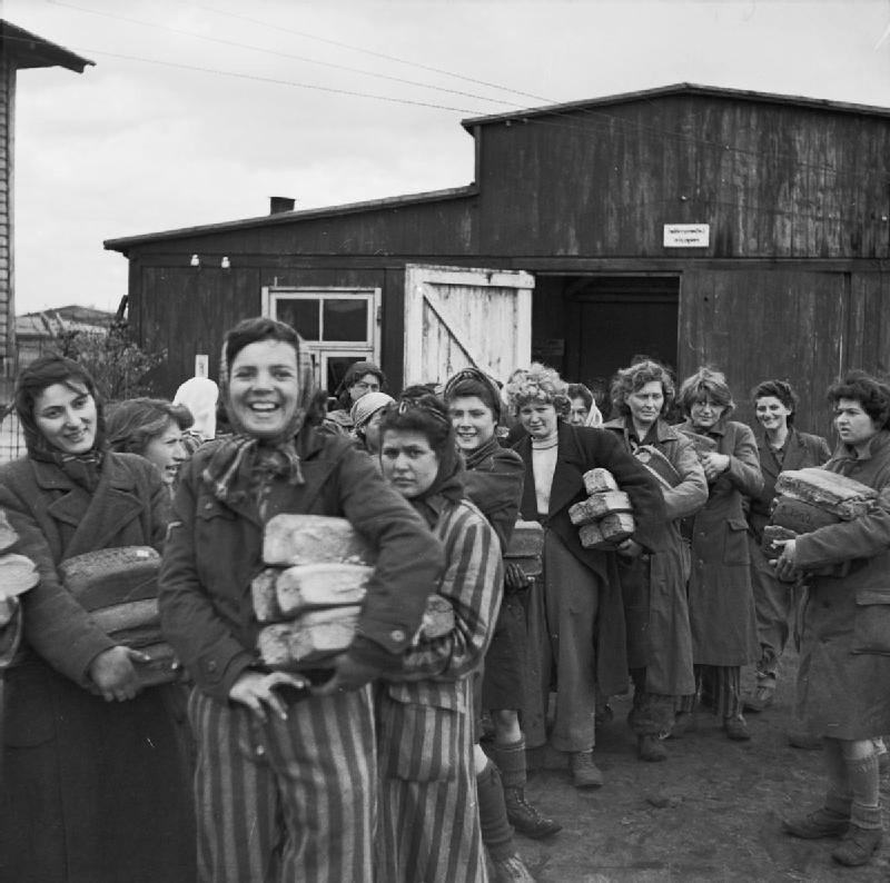 Bildresultat för auschwitz birkenau bakery